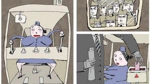 Animators Unearthed - Michaela Pavlátová