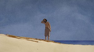 I Have a Question Michael Dudok de wit
