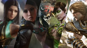 WATCH: Epic Games' Kim Libreri Talks 'Paragon' Cinematic Trailer and More at FMX 2016