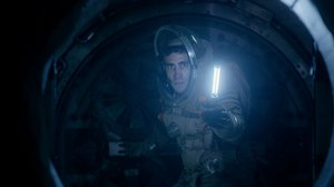 ILM Brings International Space Station Reality to 'Life'