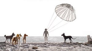 Wes Anderson's 'Isle of Dogs' Set for 2018 Release