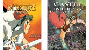 VIZ Media Expands Studio Ghibli Library with New Picture Book Releases