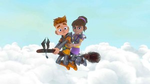 'My Knight and Me' Premieres on Canada's Family Channel