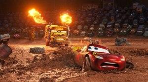 New Trailer for Pixar's 'Cars 3' Speeds Online