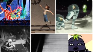 Animation Showcase at the Midwest Independent Film Festival