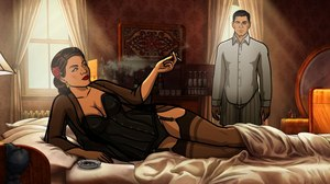 Crafting the Dark Film Noir of 1947 Los Angeles in 'Archer: Dreamland'