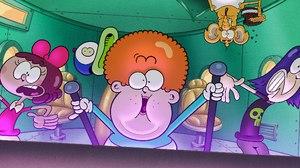 'Billy Dilley's Super-Duper Subterranean Summer' Premieres June 3 on Disney XD