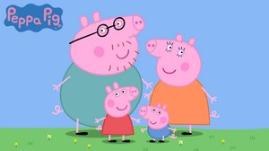 eOne Announces New Season, Global Licensing Partners for 'Peppa Pig'