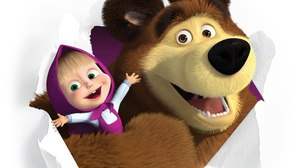 'Masha and the Bear's TV Expansion Continues in Spain