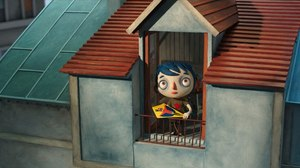 Academy Award and Golden Globe-Nominated 'My Life as a Zucchini' Now Available on DVD and Blu-ray