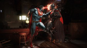 Review: 'Injustice 2'