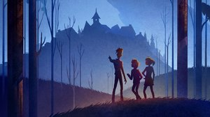 William Joyce Helms Animated Feature 'The Extincts'