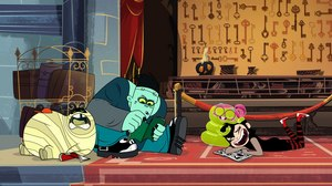 'Hotel Transylvania: The Series' Premieres on Disney Channel June 25th
