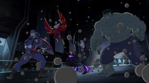 The Avengers Return for Action-Packed, One-Hour Series Premiere on Disney XD