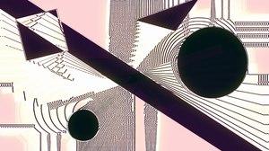 Max Hattler Unveils 'Divisional Articulations'