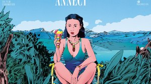 Annecy International Animated Film Festival