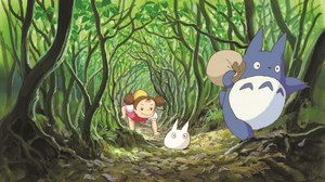 Studio Ghibli Fest Kicks off June 25 with 'My Neighbor Totoro'