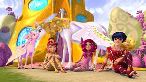 International Broadcasters Eager to Snap Up 'Mia and Me' Season 3