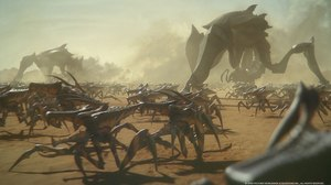 Animated 'Starship Troopers' Sequel Flies into Theaters August 21