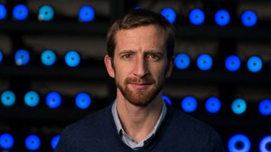 OptiTrack Chooses Multidisciplinary Scholar to Lead Paris Office