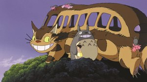 Tickets and Series Passes Now on Sale for Studio Ghibli Fest 2017