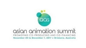 Asian Animation Summit Returns Down Under!