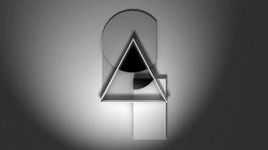 Trollbäck+Company Creates Minimalist Animation to Unveil AICP Logo
