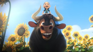 First Full-Length Trailer for Blue Sky's 'Ferdinand' Arrives