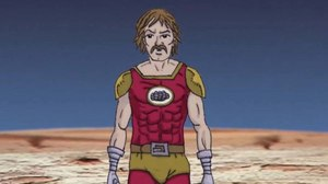 Adult Swim To Premiere 'Apollo Gauntlet' at Rooster Teeth Animation Festival