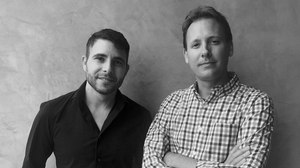 Alma Mater Welcomes Ben Apley and Ronnie Koff