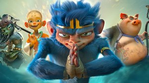 U.K. Animation Studio Blue Zoo Secures $92M Chinese Investment