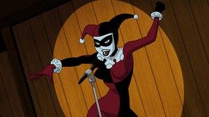 'Batman and Harley Quinn' Premieres July 21 at Comic-Con International
