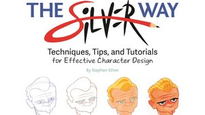 Stephen Silver Finds Kickstarter Success for New Book