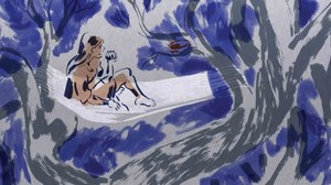 GKIDS Unveils New Poster & Trailer for 'Girl Without Hands'