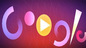 Google Doodle Celebrates Animation Pioneer Oskar Fischinger