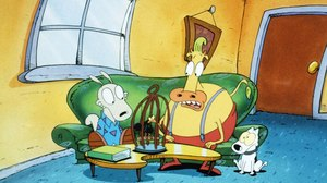 Nickelodeon Embraces 90s Nostalgia with 'Rocko's Modern Life: Static Cling'