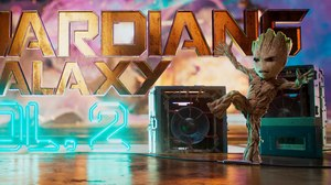 Sarofsky's 'Guardians' Return Yields Engaging Main Titles and End Crawl for 'Vol. 2'
