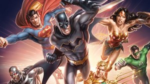 Warner Bros. Home Entertainment Announces Complete Collection of 'DC Original Movies'