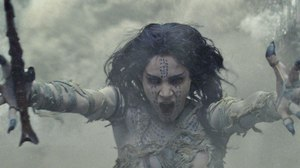 MPC Takes the Lead on 'The Mummy' Reboot