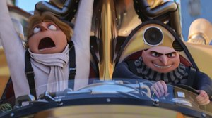 Gru and Crew Make a New Debut in 'Despicable Me 3'