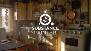 Allegorithmic Announces Number-Less Update for Substance Painter