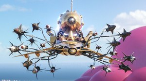 GALLERY: Selected Film Images From 'Despicable Me 3'