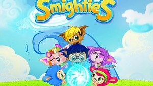 Herotainment and Toonz Launch 'Smighties'