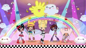 Nickelodeon Premieres Second Season of 'Kuu Kuu Harajuku'