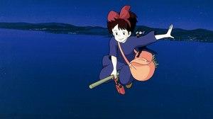Hayao Miyazaki's 'KiKi's Delivery Service' Returns to U.S. Cinemas July 23 & 24