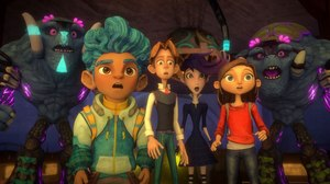 Amazon Original Kids Series 'Lost in Oz' to Debut on Prime Video