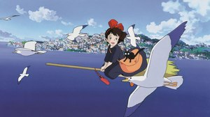 Giveaway: Enter to Win 'KiKi's Delivery Service' Gift Pack!