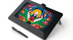 Wacom Announces Expansion to Cintiq Family