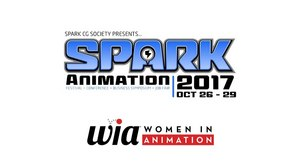 SPARK CG & Women in Animation Announce WIA Diversity Awards