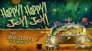 'Happy Happy, Joy Joy - The Ren & Stimpy Story' Kicks off Crowdfunding Campaign